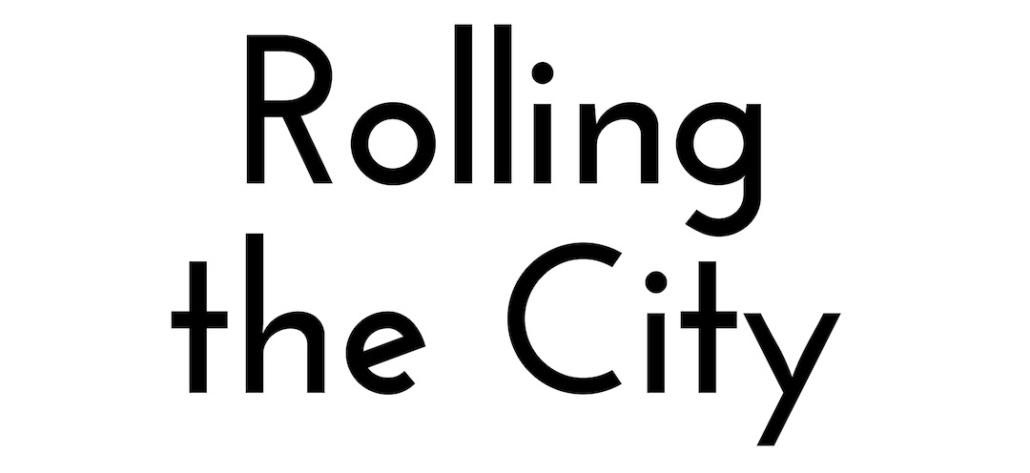 RollingTheCity