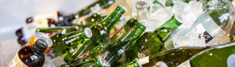 Gekoelde dranken bij de lancering Regis Epic0 elektrische bestelwagens