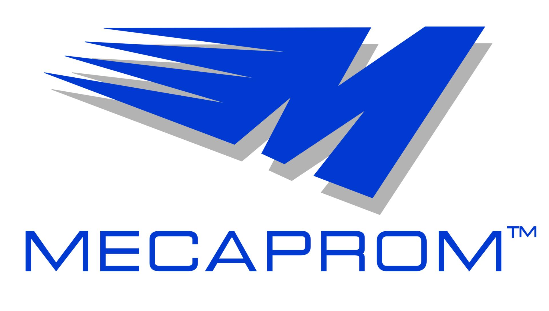 Mecaprom Logo