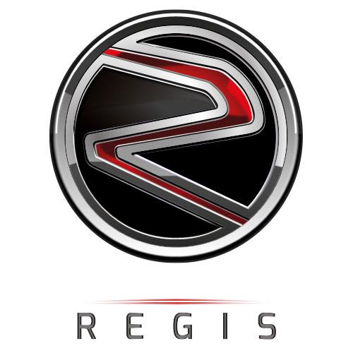 Regis Motors Logo